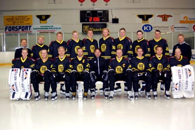 joukkue 2019-2020