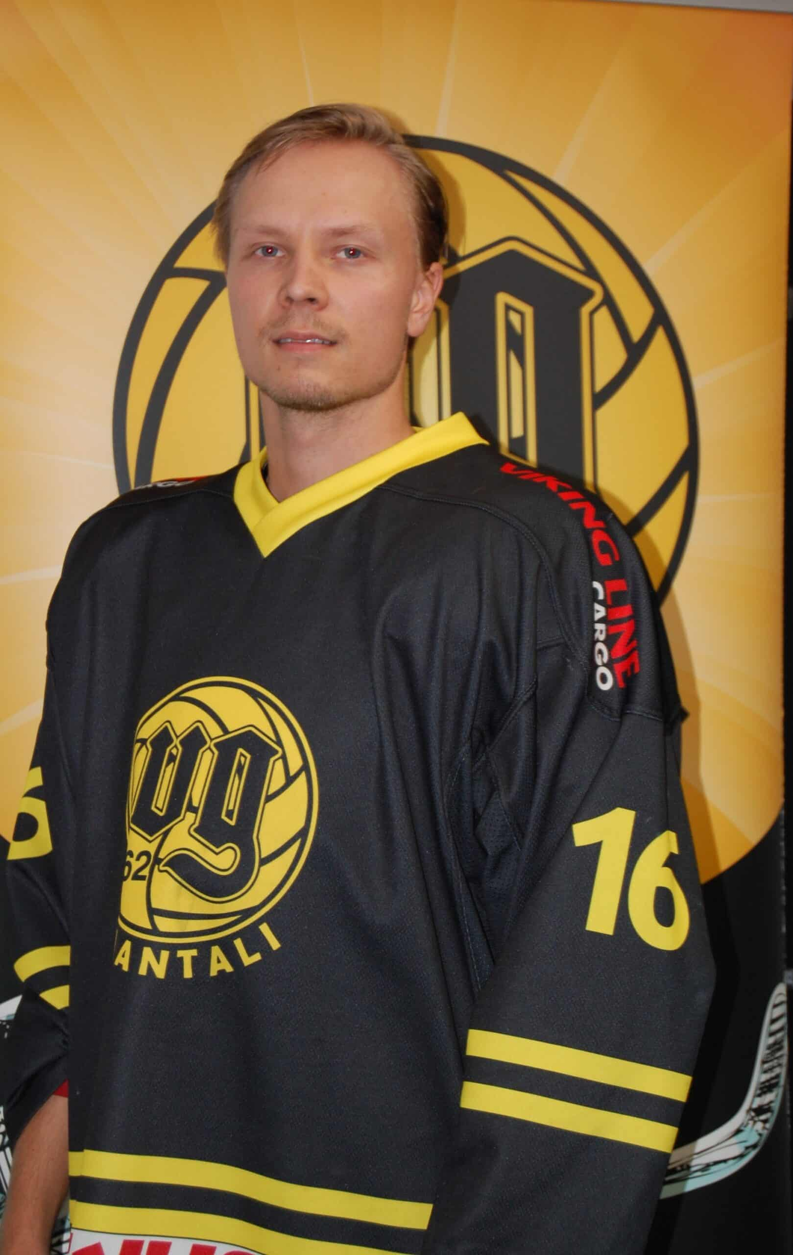 Erik Uusaari