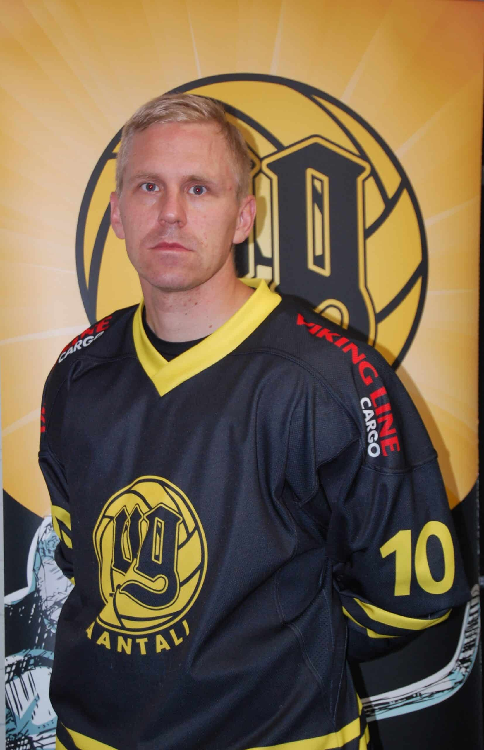 Jussi Sipponen